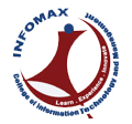 Infomax College of Information Technology and Management