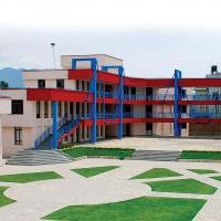 National Secondary School home