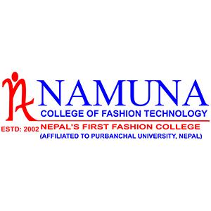 Namuna College Of Fashion Technology Kathmandu