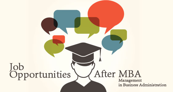 Career of MBA