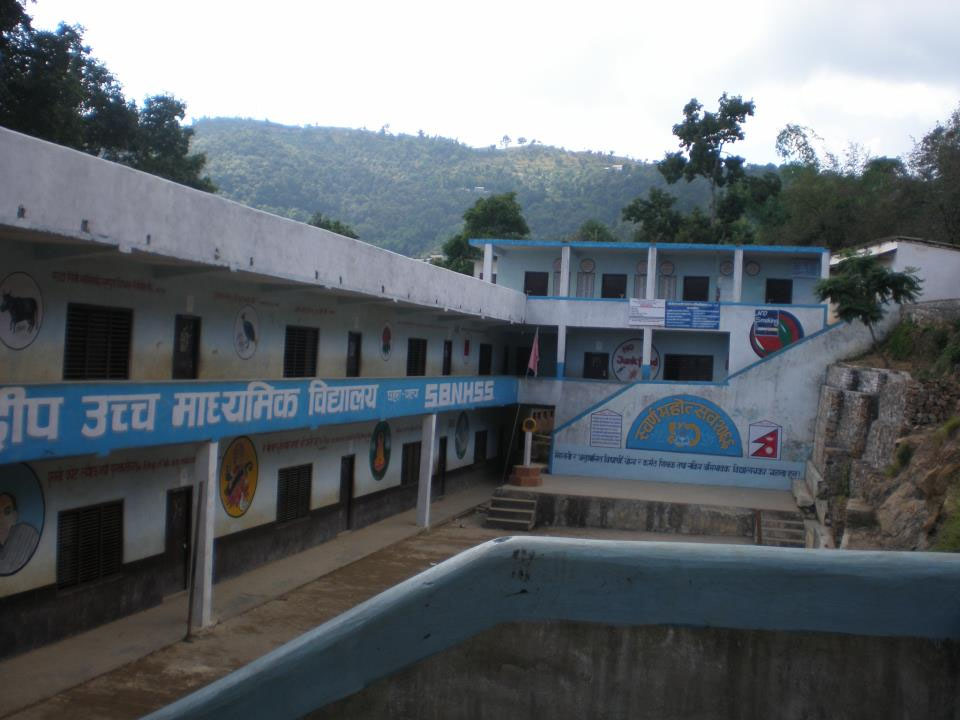 Bhairab Multiple Campus