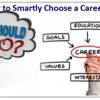 How to Smartly Choose a Career after SEE