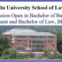 Kathmandu University School of Law Admission open