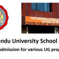 Kathmandu Univesity School of Arts -KUSOA