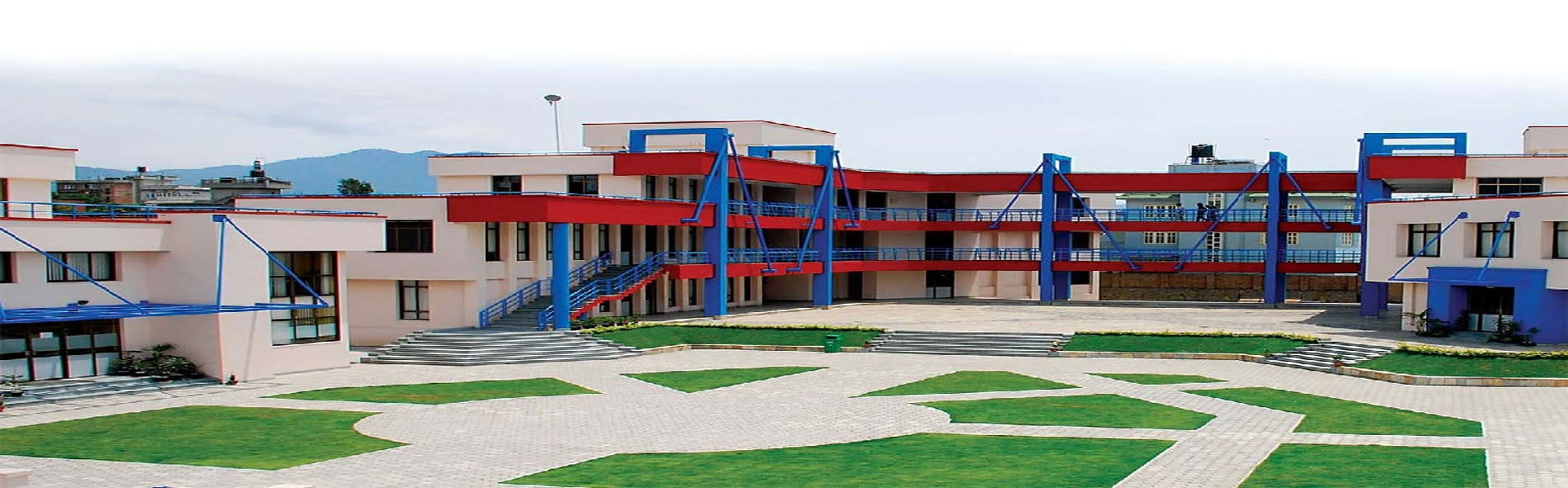 National Secondary School