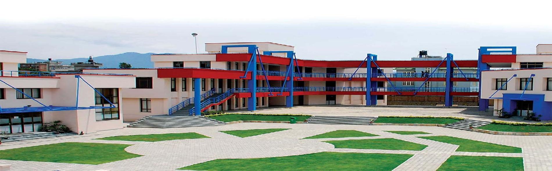 National Secondary School