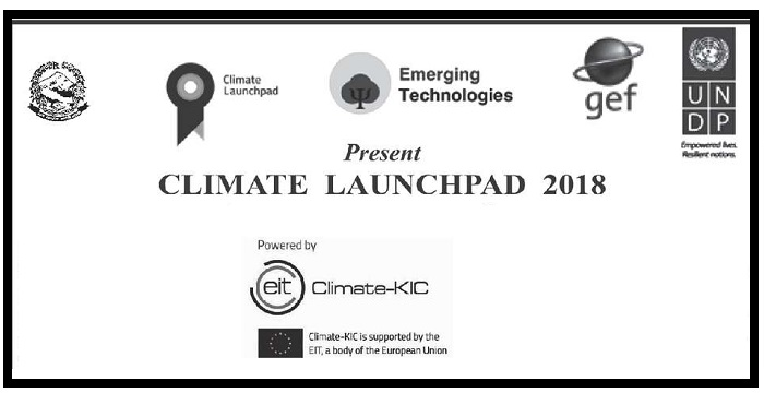 Climate Launchpad 2018