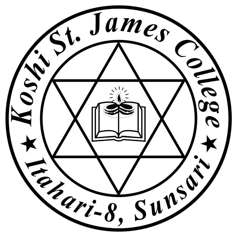Koshi Saint James College