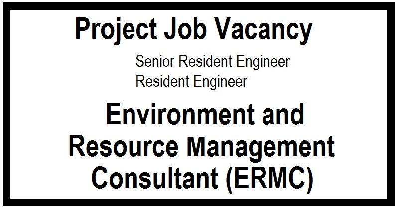 Environment and Resource Management Consultant