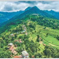 Mountain economies and BIMSTEC