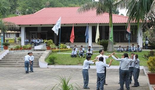 SOS Hermann Gmeiner Secondary School (SOS Surkhet), Surkhet