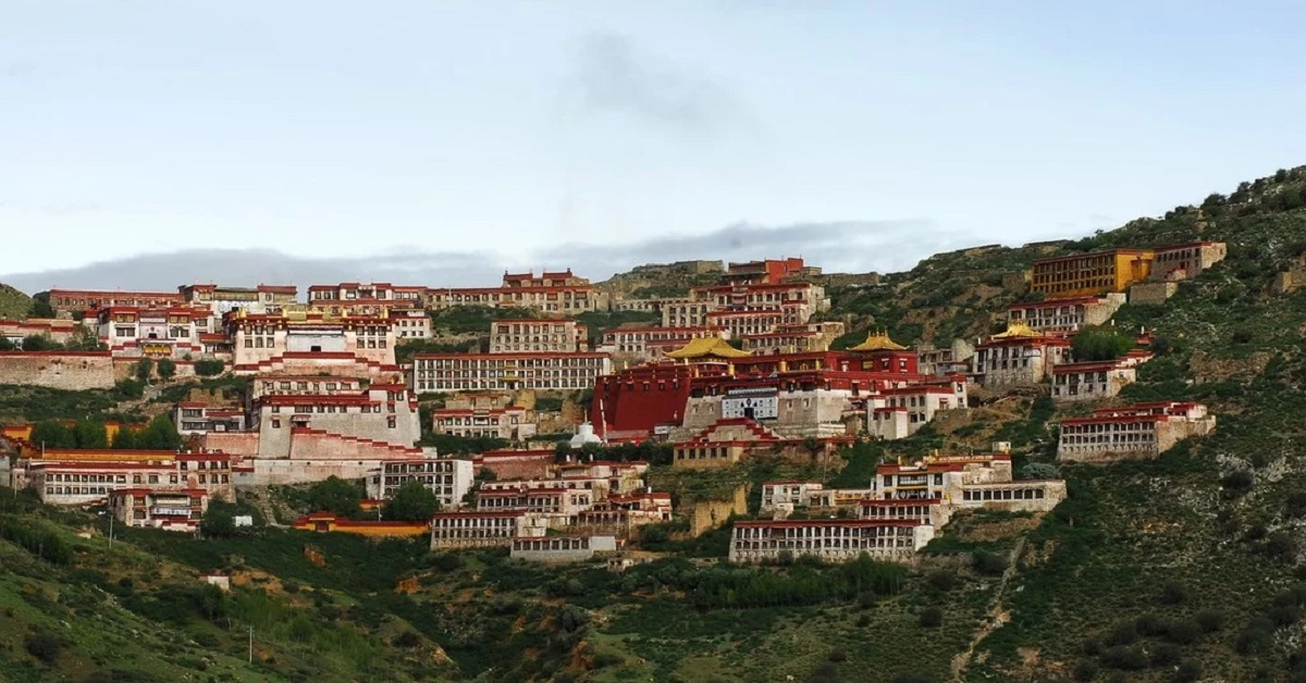 Love and Longing in Lhasa