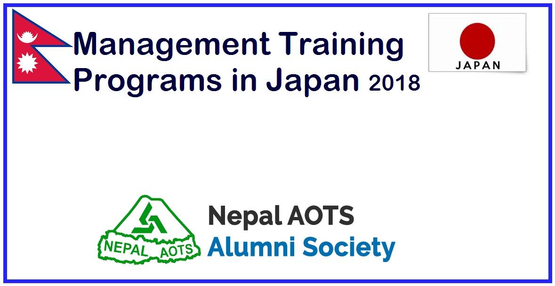 Nepal AOTS Alumni Society