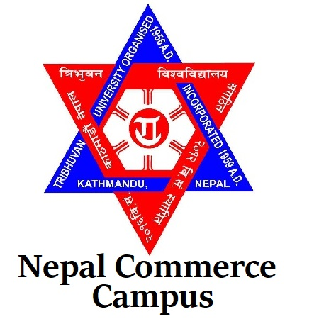 Nepal Commerce Campus logo