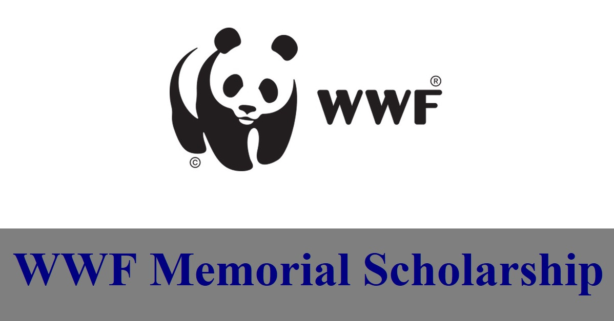 WWF Memorial Scholarship