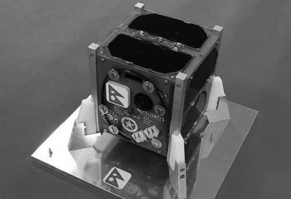 Nepal-launching-its-First-Satellite