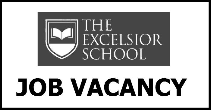 The Excelsior School Job Vacancy   Collegenp