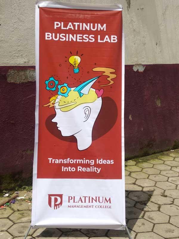 Platinum College of Management 2