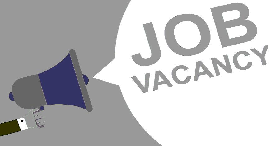 job vacancy in Nepal