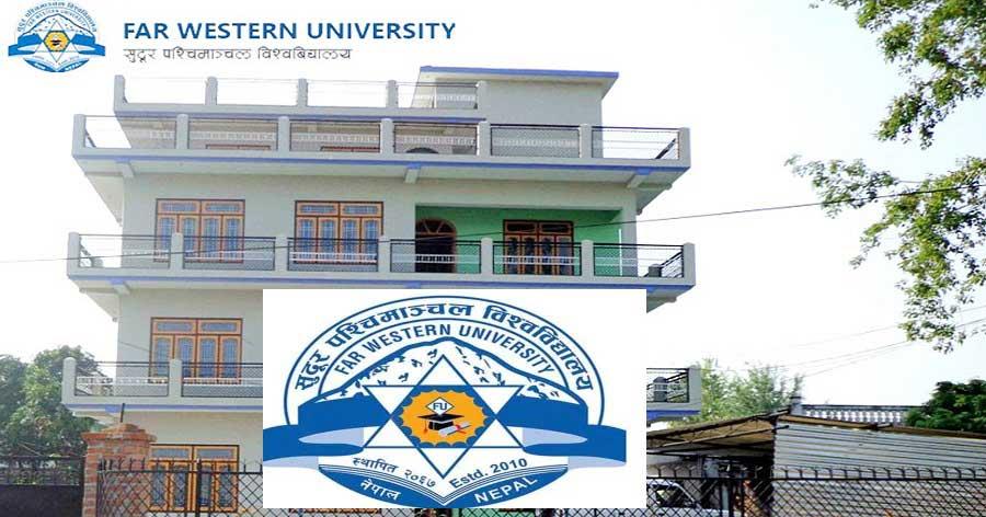 Far-Western University Building
