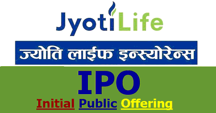 Jyoti Life Insurance IPO