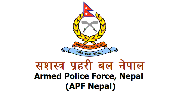 APF Nepal Notice