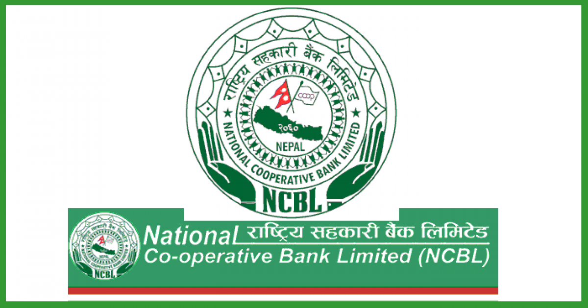 National Cooperative Bank Limited - NCBL