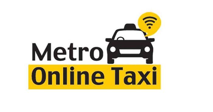 Metro Online Taxi