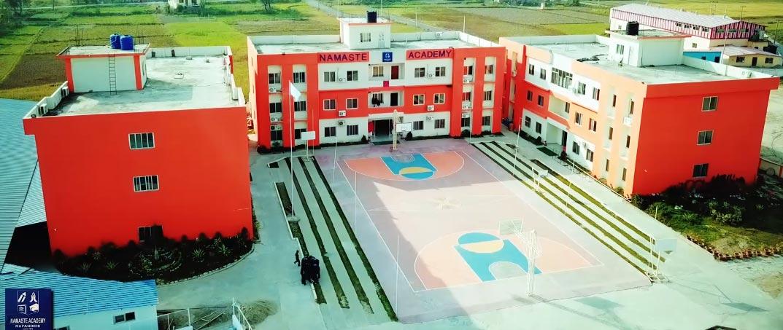 Namaste Academy