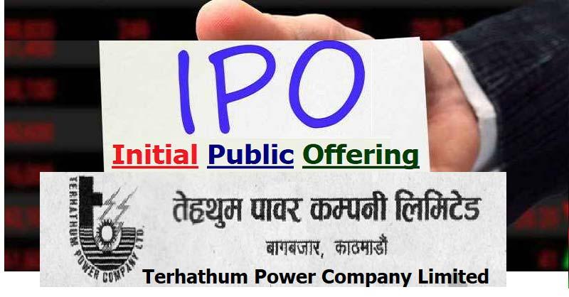 Terhathum Power Company IPO Result